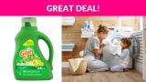 Gain + Aroma Boost Liquid Laundry Detergent