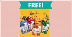 FREE Bag of Wilde Chicken Chips !
