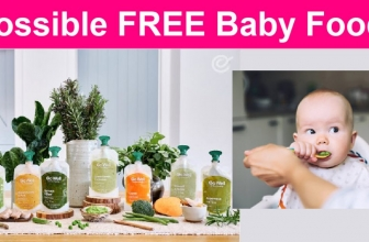 Possible FREE Baby Food Delivery!