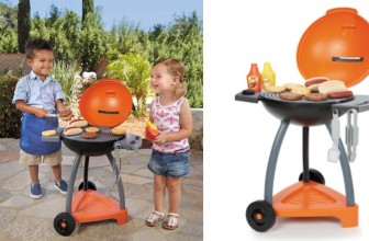 Little Tikes Grill ONLY $28 SHIPPED! LOVE THIS!