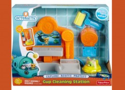 Octonauts Tweak's Gup Wash Playset for $5.89 ( Reg. $14.99 )