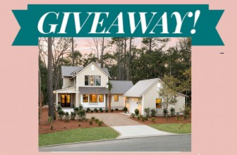 Enter to Win a Smart Home PLUS $100,000 cash prize!