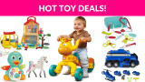 Awesome Preschool Toy Deals