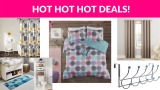Hot Deals On Household Products