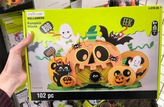 Totally FREE Halloween Craft!