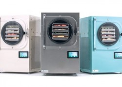 Win a Small Home Freeze Dryer!
