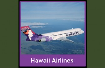 Win a $500.00 Hawaiian Airlines Gift Card
