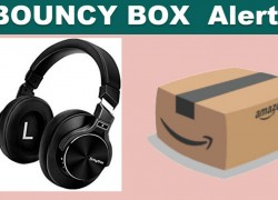 Noise Cancelling Headphone – INSTANT WIN! – [ $89.99 Value! ]
