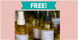 Free Sample By Mail of Herbal Products!