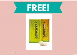 Request Your Free Sample of Herbalife Liftoff!