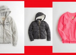 LOWEST Prices of the year! 70% OFF at Hollister – LAST DAY! [Starts at $7.89! ]