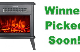 Enter 7,000th Person WILL WIN! Hurry! Winner Picked Soon!