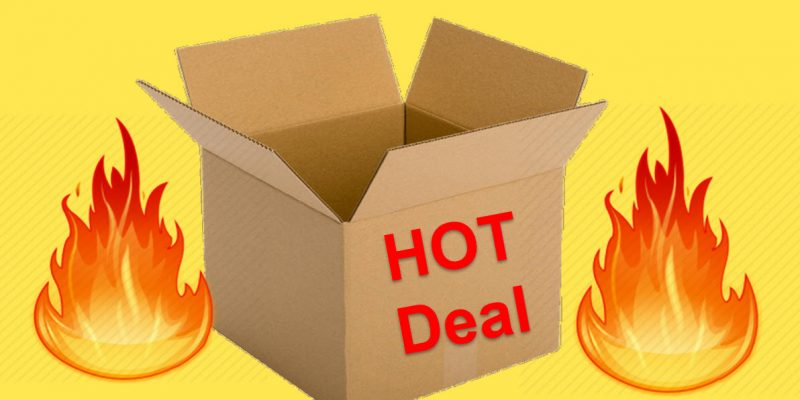 Today's Hot Amazon DEALS! [ 11 /4 ]