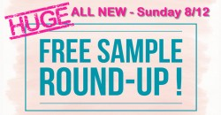 HUGE Freebie Round UP! ALL NEW Items 8/12
