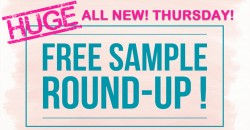 GAINT – HUGE – FREEBIE Round Up! ALL NEW 8/9