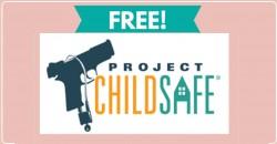IMPORTANT FREEBIE : Free Child Gun SAFETY Kit