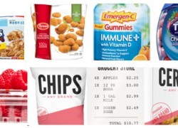 New iBotta Deals – Cereal,Listerine, Emergen-C and More!