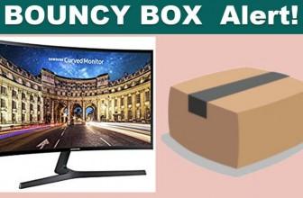 [ BOUNCY BOX! ] Instant Win a Flat Screen TV !!!