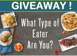 Win 1 of 4 $2500 Prizes from Jenny Craig!!