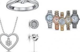 WHOA! RUNNNN! $20 in FREE Jewelry ! OMG!