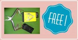 Totally FREE John Deer Multi-tool !