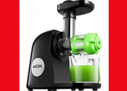 [ RUN! RUN! GO NOW! ] Juicer is ONLY $30 SHIPPED! ( Reg. $98 )