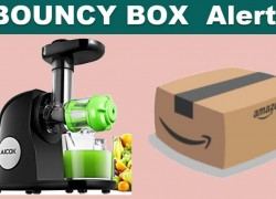 Instant Win A Juicer! [ EVERY 1,000th Person WINS! ] [ 10 WINNERS! ]