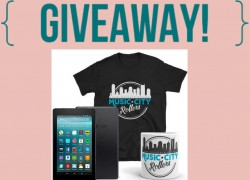 Enter to Win a Kindle Fire and MORE!