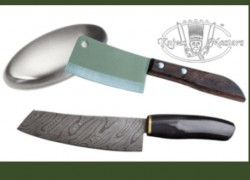 FREE KnivesMasters Products for Referring Friends