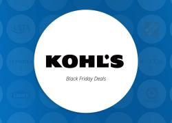I Love Kohls! Win $500 Kohls Gift Card! 10 Chances to WIN!