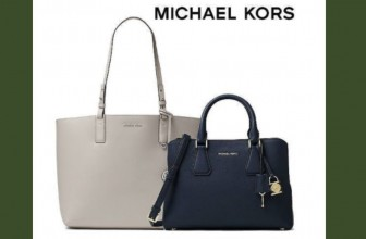 Michael Kors The Winter Sale – 50% off ! Starts at $14 !