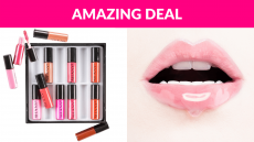 SHANY All That She Wants Lip Gloss