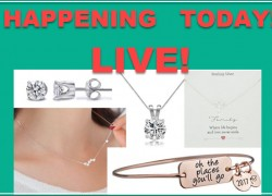 HAPPENING – LIVE –  TONIGHT at 7:00 PM est !  The Winners WILL BE PICKED!