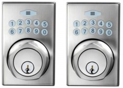 RUNNN! HURRY! Combination Door LOCK ONLY $29.99 ( Reg. $125 + )