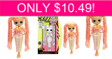 LOL Surprise Dazzle Doll just $10.49 (was $25)