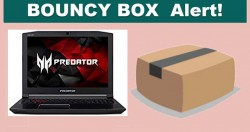 🔥 [ VERY RARE BOUNCY BOX! ]🔥  INSTANT Win a Laptop! VALUED at $999.99