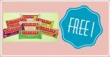 100% FREE – Free – FREE Larabar!