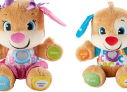 Fisher-Price Laugh and Learn Toy! ONLY $8.49 SHIPPED! OMG! ( Reg. $23 )