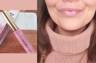 FREE BY MAIL Natural Lip Gloss ( $14.95 Value! )