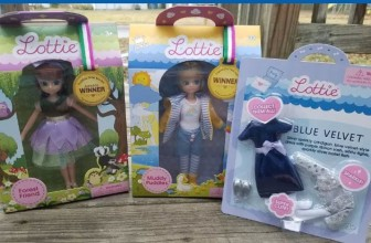 Enter To Win a Lottie Doll & Accessories!
