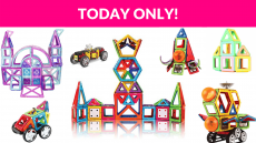 Magformers Up to 68% OFF!