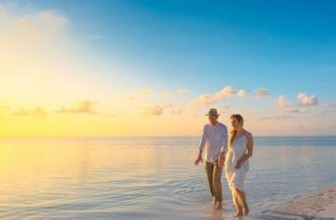 Win an all-inclusive Vacation for 2 to Maldives!