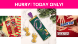 Today Only Mars Candy Deals!