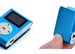 WOW! RUN! MP3 Player = $1.99 !