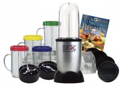 Win a Magic Bullet Blender and more!