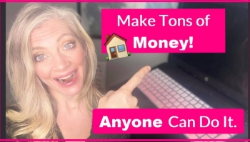 How to Work from Home and Make Money with NO Experience at ALL!
