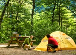 Win a $265 Camping Set