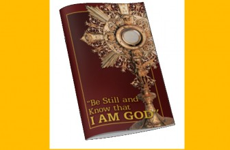 Get a FREE Meditation Booklet!