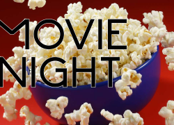 Win a Movie Night Prize package