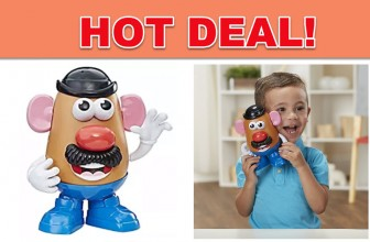 Playskool Mr. Potato Head ONLY $6 Bucks!